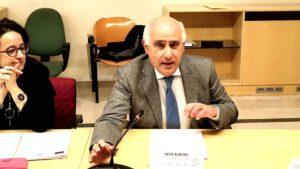 Prof. Vito Albino